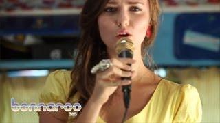 St. James Infirmary - Sasha Masakowski & The Sidewalk Strutters - Jam in the Van | Bonnaroo365