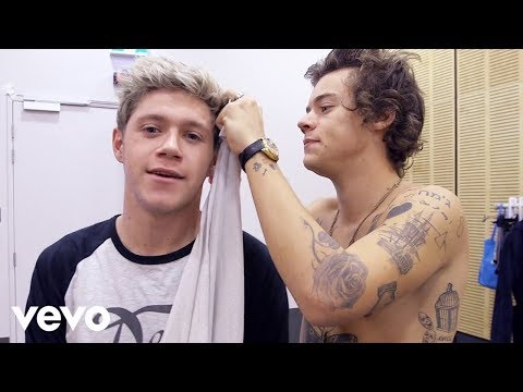 One Direction - 1d Vault 2 - 2013 Memories video