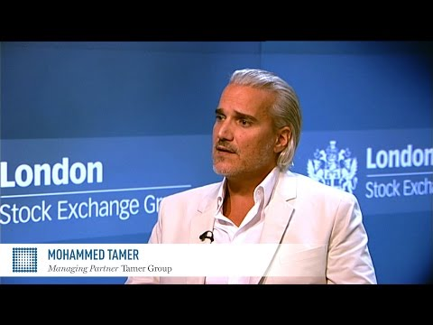Tamer Group on Saudi Arabia's healthcare market | World Finance Videos