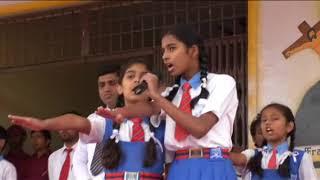 st xaviers school, bhatpar Rani Deoria