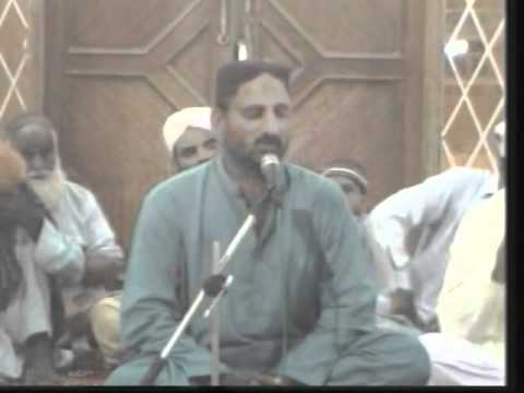 Mola Mehboob (s.a.w) Jo Buland Shan Kayo By Dad Sindhi.mp4 video