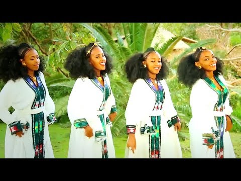 Debesay Zegeye - Kidanay Merhaye / New Ethiopian Traditional Music (Official Music Video)