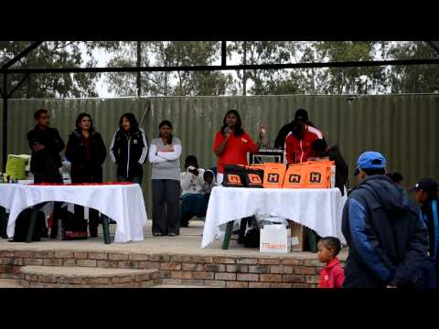 Rooihuiskraal Montessori School Sports Day (Videos)