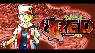 Pokemon Red Walkthrough Part 12 - Fuchsia City and The Safari Zone