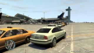 GTA IV MODS #018 - Staffel 2 | VW Passat B5 | GTA IV Mods mit GCG [HD]