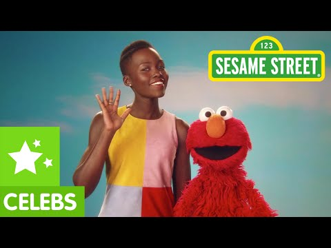 Sesame Street: Lupita Nyong'o Loves Her Skin video