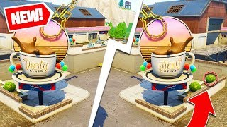 *NEW* SPOT THE DIFFERENCE vs BIFFLEWIFFLE - Fortnite Playground Custom Game