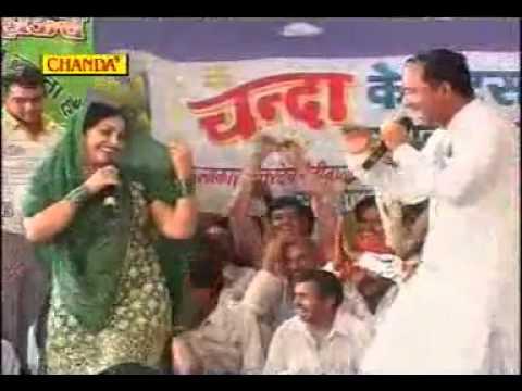 Jawali Ragni Compition Rajbala Bahdurgarh With Nardev Beniwal Itni Samdhan Kyou Sarmaava video