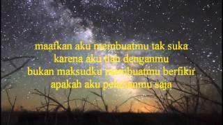 Ari Lasso Feat Ariel Tatum Karena Kau Tlah Denganku Lirik