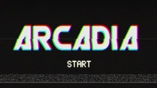 Photoshop Tutorial : Create a Cool Retro VHS Text Effect
