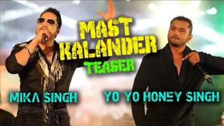download lagu O Lal Mari By Mika Singh And Honey Singh gratis