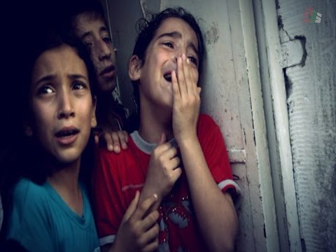Ahmad Hussain - I PRAY FOR YOU  (Dedicated to Palestine)