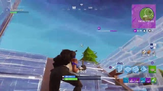 Fortnite BR |12 yr old kid |Over 200 wins! |Fastest console kid builder? |