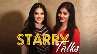 Sunny Leone On Laila Main Laila Song & Shahrukh Khan With Pankhurie Mulasi - Raees | Starry Talks