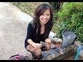 アクアリウム石洗浄 thumbnail