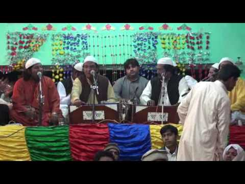 Dil Main Ishq-e-nabi Ki Ho Aisi Lagan - Bhagh Qawwal Nusrat Fateh Ali Khan 1 5 video