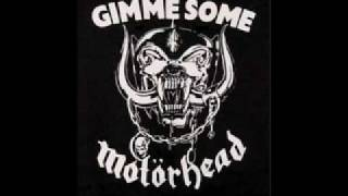 Motorhead-One More Fucking Time