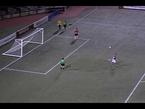 Portland Timbers vs. Burnley FC - July 25, 2009 Video