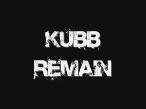 曲のイメージをカバー Remain によって Kubb
