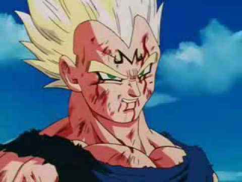 Goku VS Uub (audio latino) | Dragon Ball | Dragon ball ...