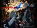 Devil May Cry 4 de Shall Never Surrender