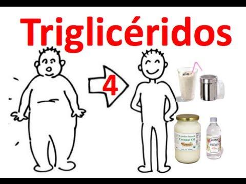 Triglicéridos: bajarlos (sin atorvastatina) - YouTube