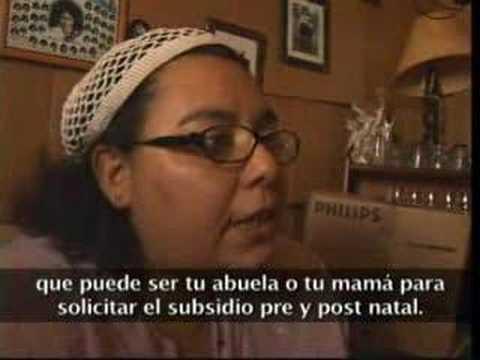 Video Visita Domiciliaria en CES Dr A. del Río