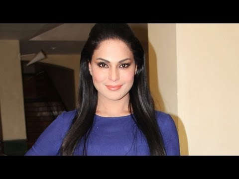Veena Malik Talking About IPL Spot Fixing