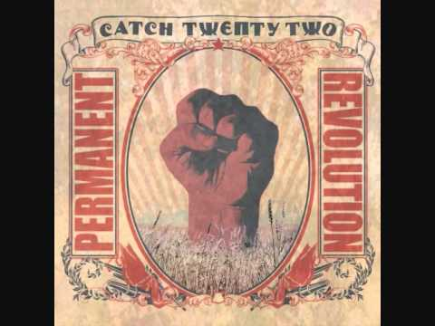 Catch 22 - A Minor Point 1922