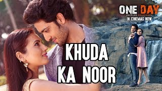 Khuda Ka Noor Video | One Day: Justice Delivered | Sunidhi Chauhan | Vikrant-Parijat
