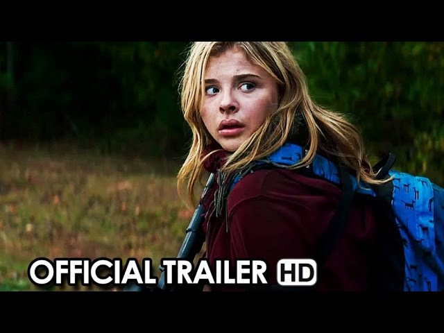 THE 5TH WAVE ft. Chloë Grace Moretz Official Trailer (2016) HD