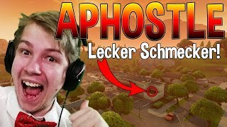 👉APHOSTLE ZUGRIFF²👈 | PAPAPLATTE FORTNITE PRO! FORTNITE DEUTSCHE HIGHLIGHTS #007