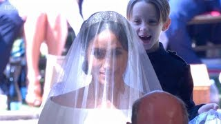 The Royal Wedding 2018 - Edited Highlights.