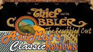 The Thief and the Cobbler: Recobbled Cut - AniMat's Classic Reviews