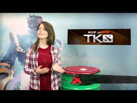 X Marks the News - X Marks the News : jD & MLG announce new tournament, New Bloom Festival brings ch