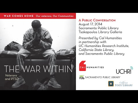 The War Within: Veterans and Post-traumatic Stress Disorder
