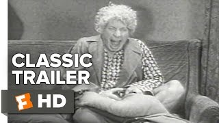 Horse Feathers (1932) - Official Trailer