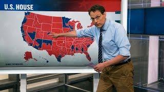 Nobody Breaks It Down Like Steve Kornacki | MSNBC