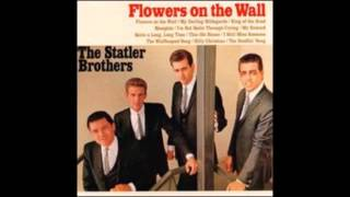 Watch Statler Brothers My Darling Hildegard video