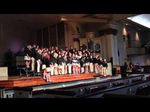 Hotaru Koi (Ho, Firefly) - Ridgeview Charter School Chorus
