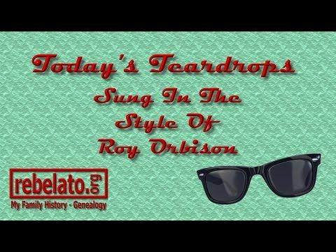 Ricky Nelson - Todays Teardrops