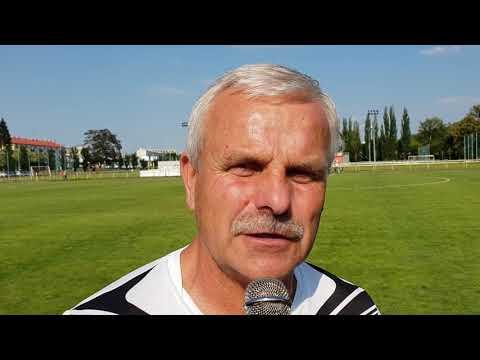 Karel Krejčík: Cíl pro sezonu? Zlepšovat hráče pro áčko