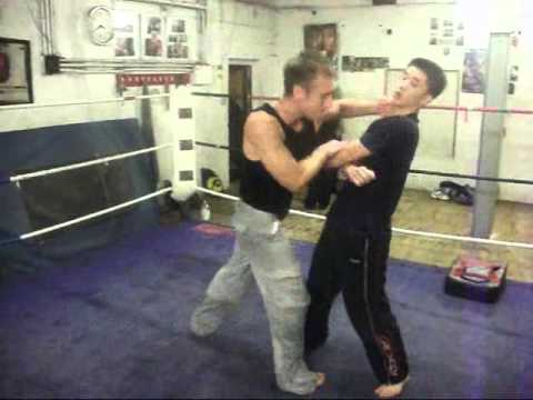 Advanced Jeet - Kune - Do Training Part 3 Image 1