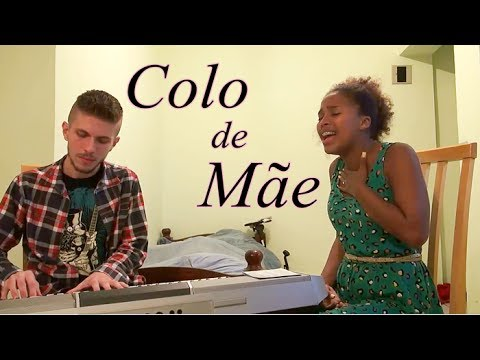 Tony Allysson - Colo de Mãe (by Paulo e Flávia)