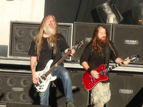 Hatebreed Tour -- Bloodstock 2012 Live Stream -- South Texas Rock Fest Bands -- Mark Morton
