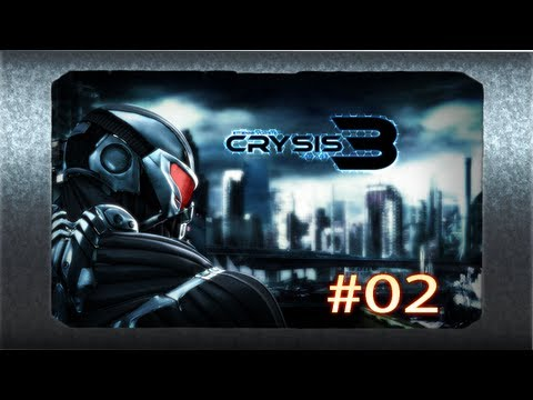 Crysis 3 - #02 - New York Destruda