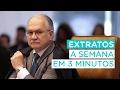 Extratos: Edson Fachin como relator da Lava Jato e mais... MP3