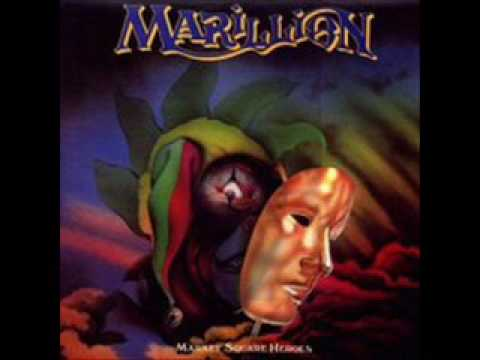 Marillion - Cinderella Search