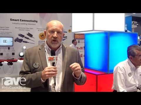 InfoComm 2016: Kramer Intros New Image as AV Beyond the Box