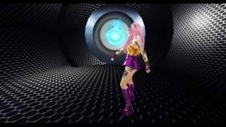 Diawa Venus Fly Elysium 14 Jul 2017